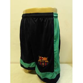 34f6c5a500fc3 Shorts Times - Futebol no Mercado Livre Brasil