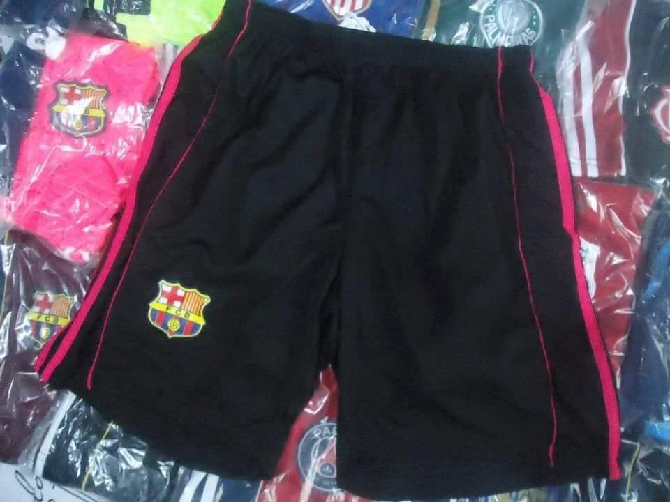6d5afb000e Shorts Futebol Vários Times E Cores !! - R  23