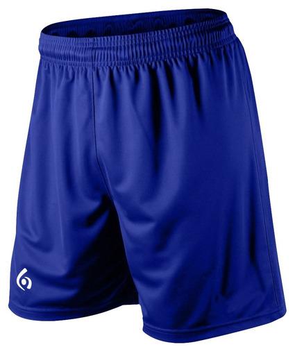 shorts gol de oro pro elite - futbol running basquet