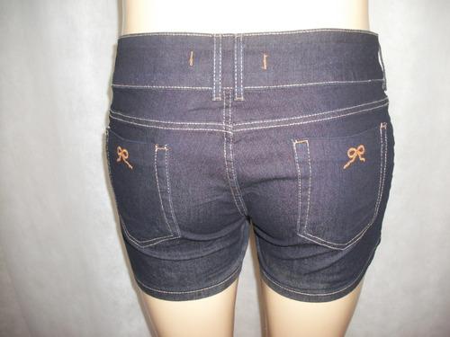 shorts jeans curto tam 44 veste melhor tam 48 clock house