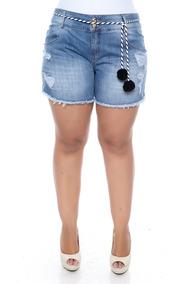 c2d05e34e068 Shorts Pompom Feminino - Calçados, Roupas e Bolsas com o Melhores ...