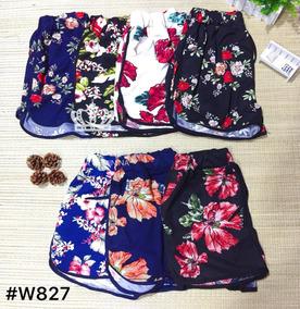 7dc4f1fe93 Shorts Malha Feminino Atacado - Shorts para Feminino no Mercado ...