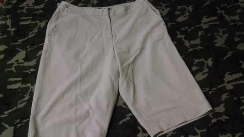 shorts larry levine stretch 10/29-30 mediano