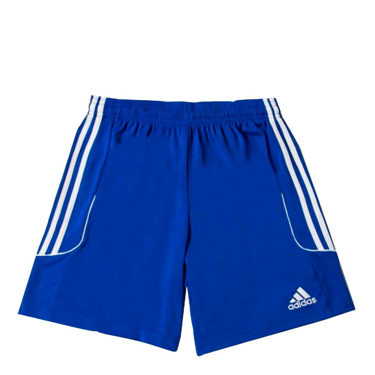 7f11cd86fe0f6 shorts masculino esportivo adidas squadra 13 original. Carregando zoom.