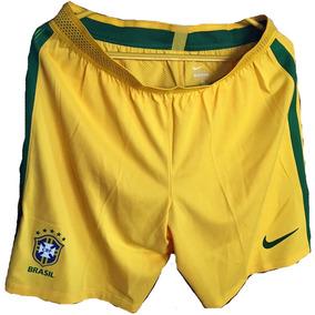 99a81c112e43d Shorts Calção Seleção Atletismo - Esportes e Fitness no Mercado Livre Brasil