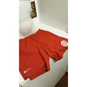 2bd88712ec4f1 Short Internacional Nike no Mercado Livre Brasil