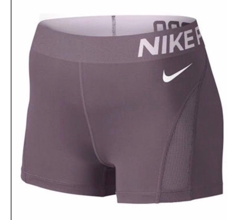 Shorts Nike Pro 3 Hypercool Feminino De R11990 Por