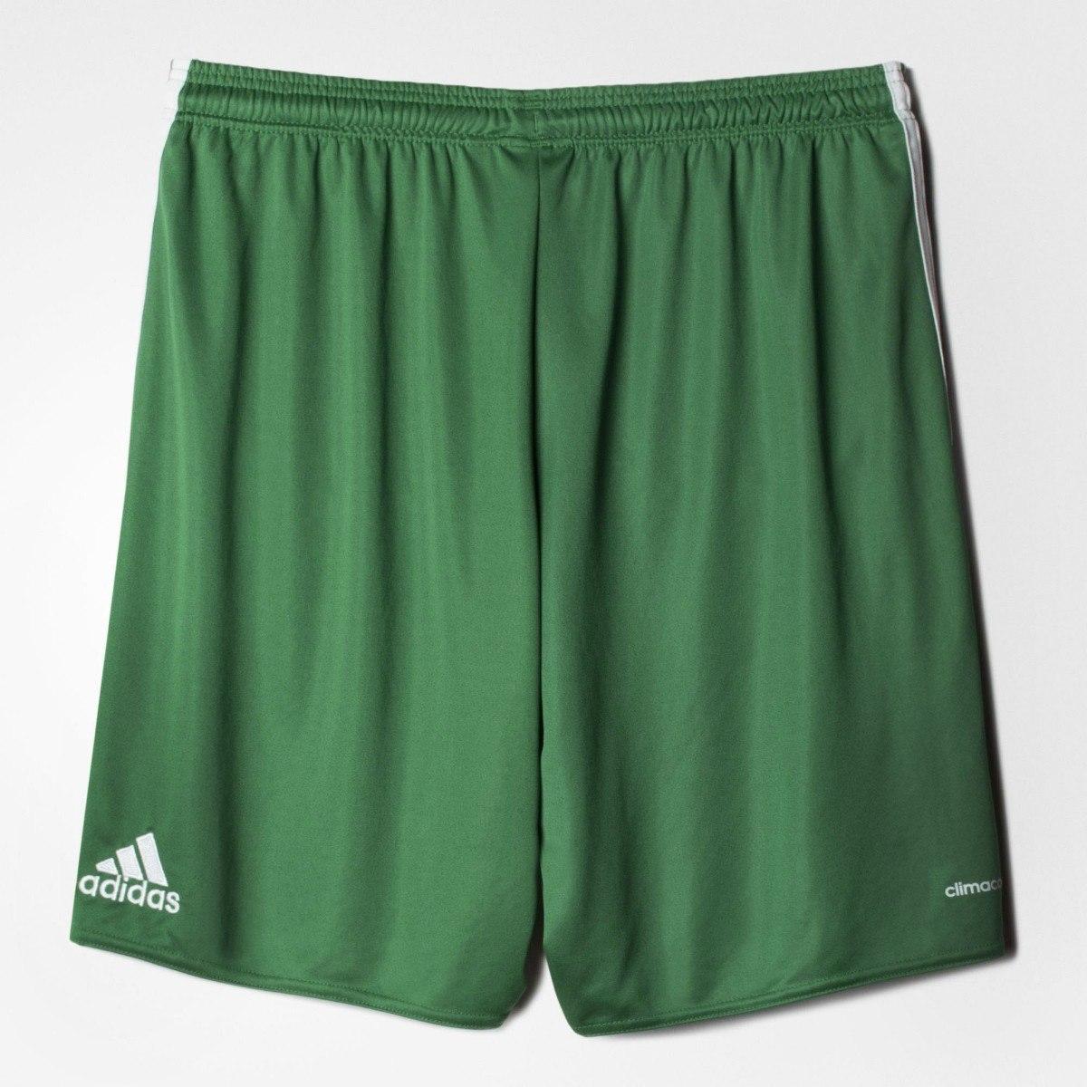 shorts palmeiras 2 adidas bermuda calção futebol climacool. Carregando zoom. 0fa2968ba0577