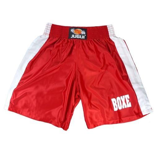 shorts para boxe diversas cores e tamanhos - jugui