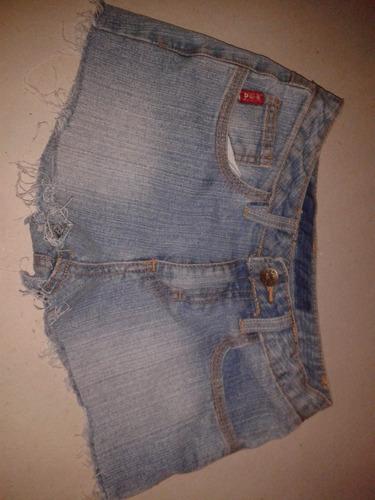shorts para niñas