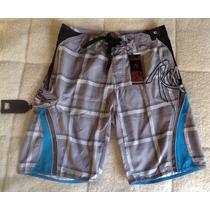 Remate Boardshort Short Bermuda Rip Curl Dc Adidas Nike