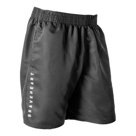 Shorts Rudel Academy Fitness Ii Cinza ( P - M - G - Gg )