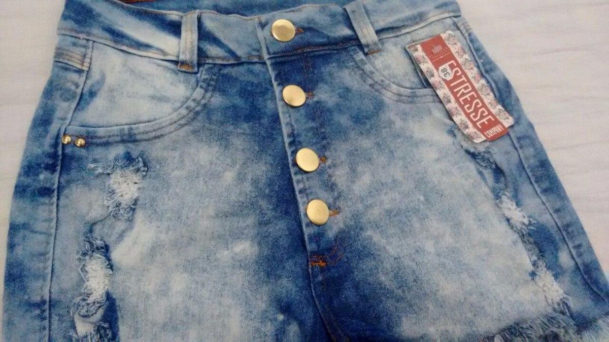 4cea2e248 shorts shortinho atacado hot pants compra já. Carregando zoom.