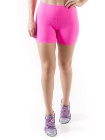 a921e48681 3 Shorts Suplex Plus Size Cós Alto Cores Lisas E Estampadas