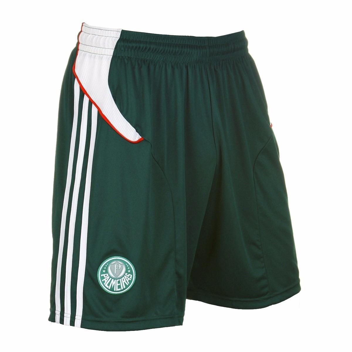 ad1c6b2fa6 shorts tam 12a calção adidas palmeiras infantil novo 1magnus. Carregando  zoom.