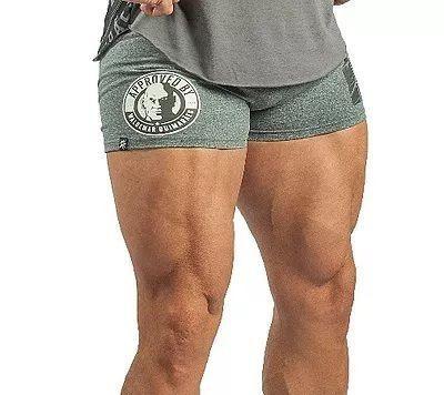 761b431de Shorts Treino Masculino Waldemar Guimarães - R  65