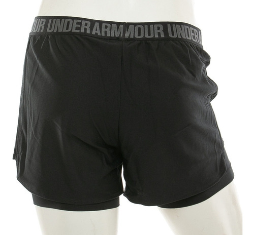 shorts ua play up 2.0 under armour sport 78 tienda oficial