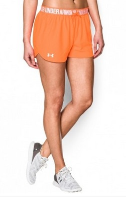 d8152c38d04 Shorts Under Armour Mujer Play Up Dama - $ 499.00 en Mercado Libre