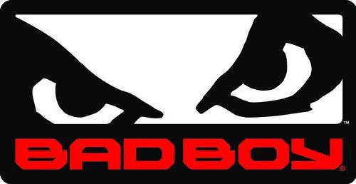 shory bad boy brasil/usa negro - ideal mma