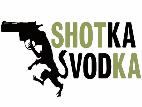 shotka vodka bang bang aromatizada 37% vodka importada