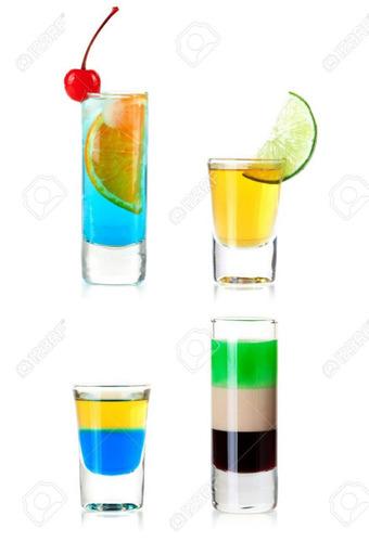 shots y barra movil para eventos shots y cocteles fiestas
