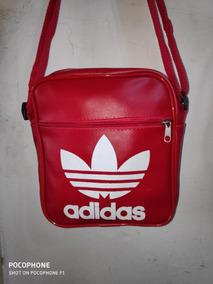 1faeaee7ca7 Mini Shoulder Bag Adidas - Bolsas no Mercado Livre Brasil
