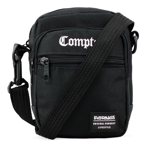 shoulder bag bolsa tira colo necessaire pochete everbags 2