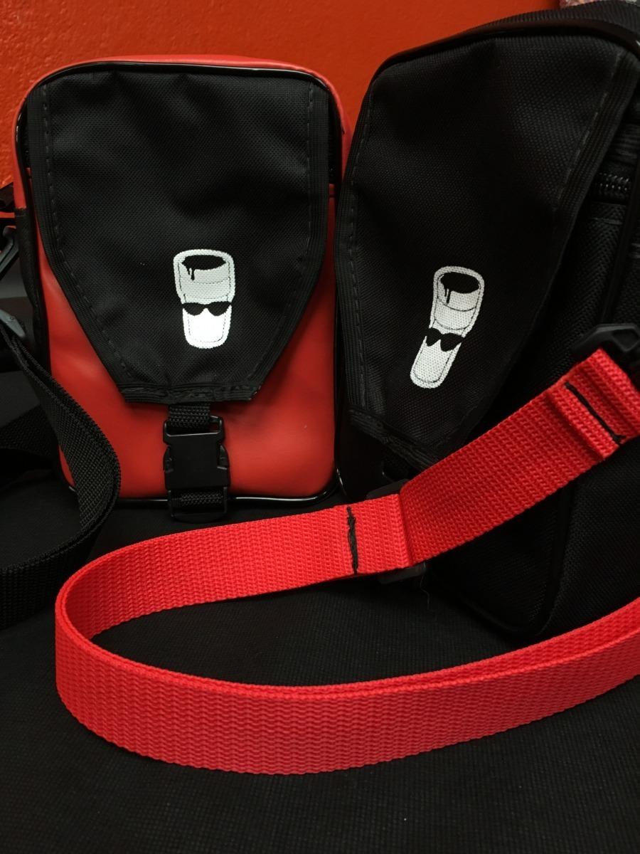 shoulder bag sub hype bolsa necessaire black friday. Carregando zoom. ba7fde717e8c3