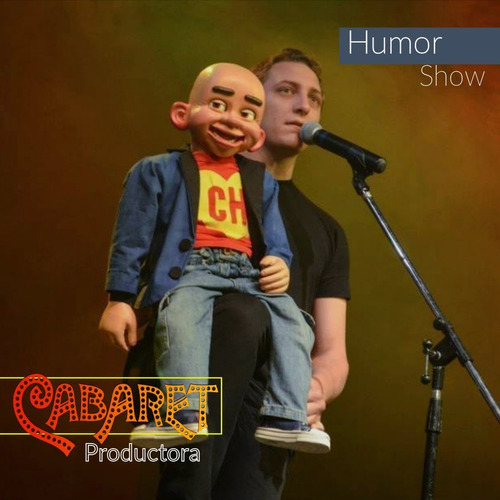 show - animación - entretenimiento