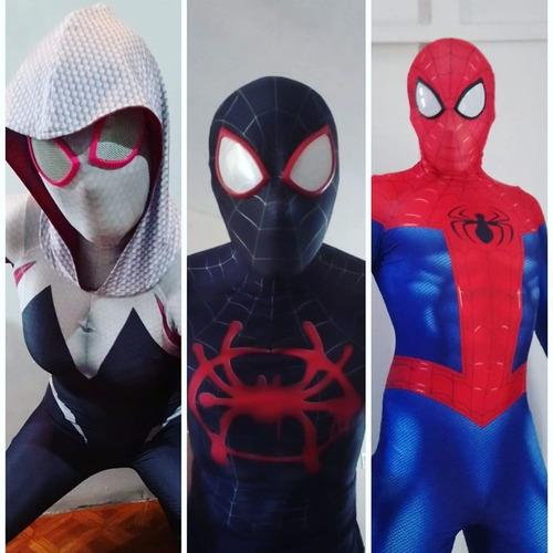 show animacion super heroes avengers spiderman iron man más!