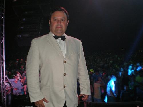 show años 60 bogotá, cantante serenatas años 60 bogotá