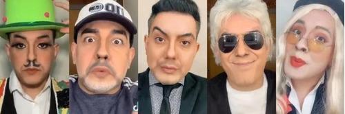 show banda de cumbia fiesta eventos / imitación iván ramirez