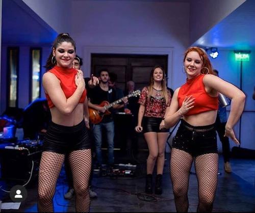 show banda de cumbia regueton  fiestas eventos cumpleaños