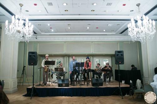 show banda de jazz y bossa - eventos,casamientos, fiesta
