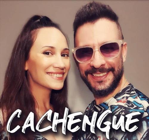 show cachengue on line presencial 15 bodas egresados teens