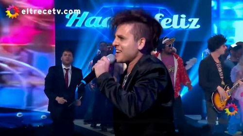 show cantante animacion cumbia reggaeton baladas karaoke