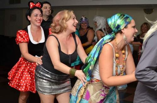 show cantante animador fiesta evento