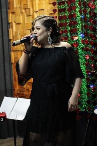 show cantora bete nascimento
