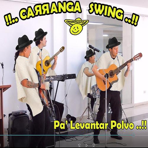 show carranguero grupo musical . serenata . musicos