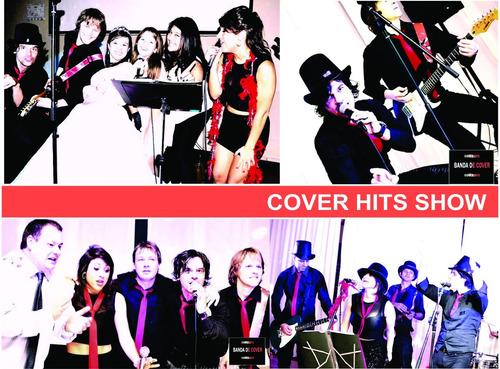 show covers fiesta