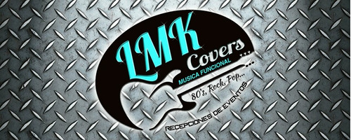 show covers música funcional (recepciones, casamientos, 15)