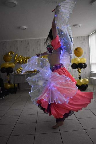 show danza eventos