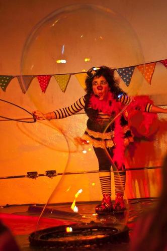 show de circo animaciones infantiles y eventos