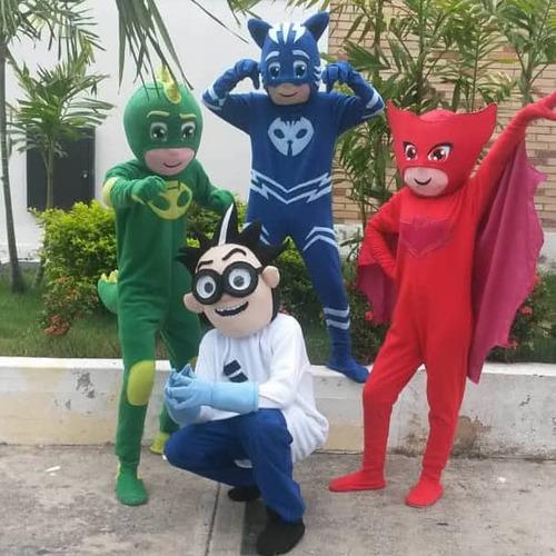 show de coco, pj masks, vengadores , princesas, animacion