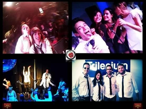 show de cumbia pop para tu fiesta/casamiento/evento