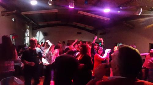 show de cumbia / tropical / rock / melódico  karaoke