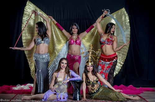 show de danza. para tus eventos sociales y corporativos