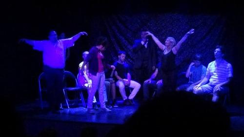 show de hipnosis,cumple de 15, casamiento,magia,  zona norte