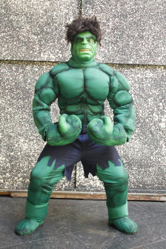 show de hulk avenger y transformer 04129613609