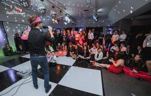 show de humor para eventos - música, stand up, imitaciones